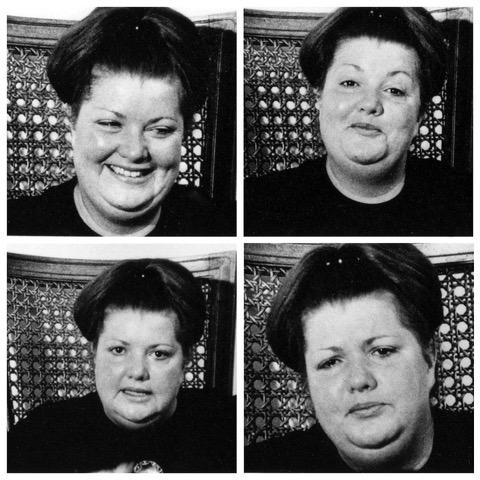 Betty Tells Her Story WFPF