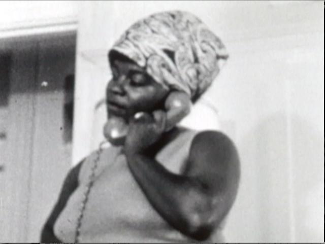 The Womans Film WFPF