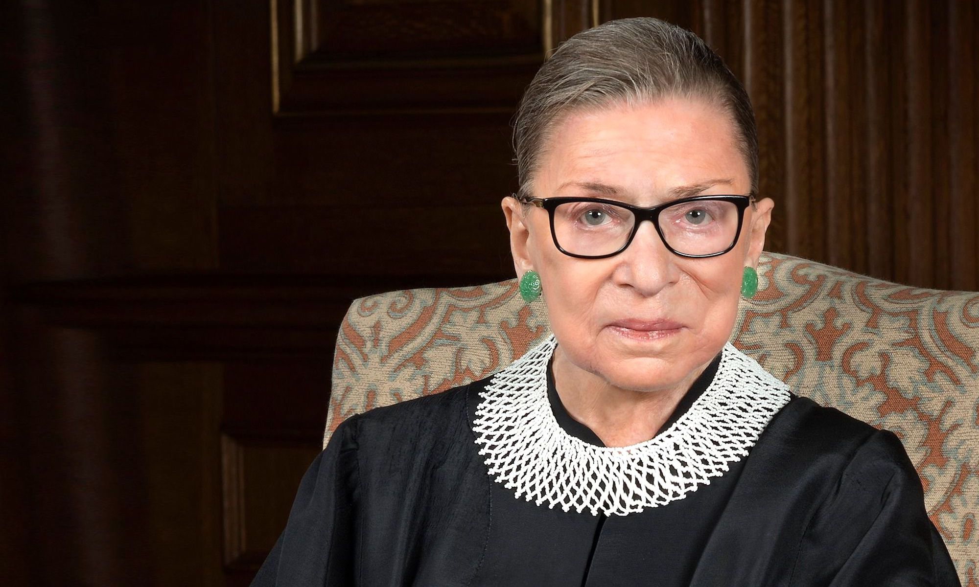 NYWIFT Women Who Dared Documentary Series, Week 2: RBG