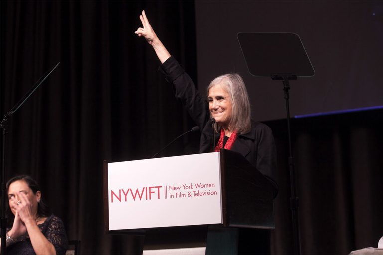 Dispatches from NYWIFT 37th Annual Muse Awards Honoring Women in Film, Television & Media (Indie NYC)