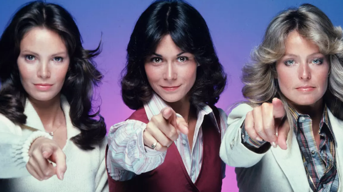 "The 40th Anniversary Of ""Charlie's Angels"" . . . And The Uneasy History Of ""Jiggle TV"" (Fast Company)"