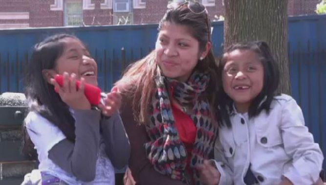 Staten Island Documentary Gets Citywide Attention (Immigrant Screening Series) (NY1)