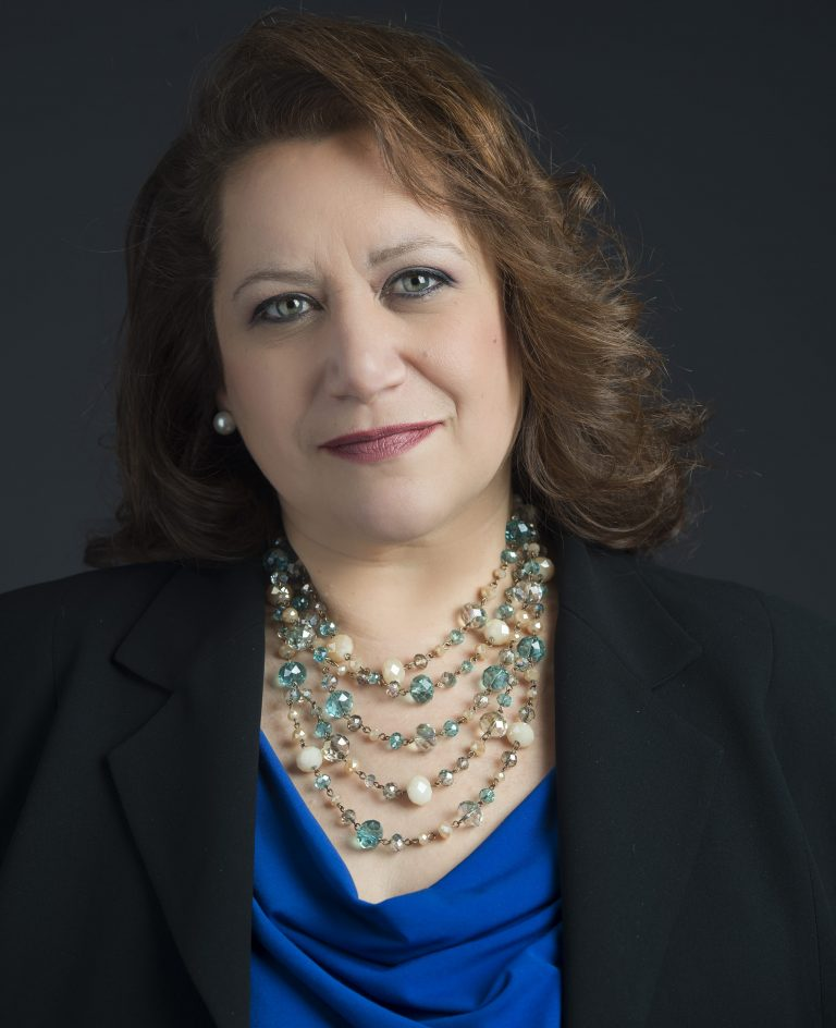 Chat with Cynthia López, Executive Director of NYWIFT (My New York Eye)