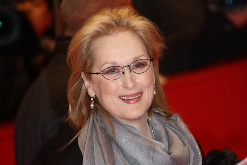 Meryl Streep Boosts Over-40 Women Screenwriters (Ms. Magazine)