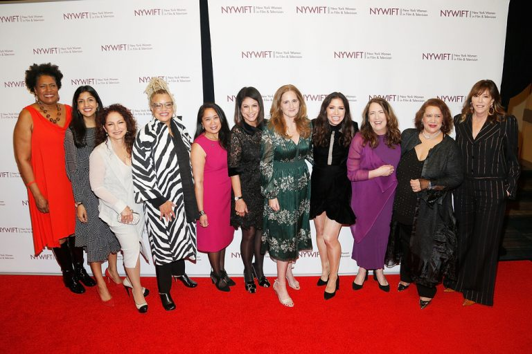 40th Annual Muse Awards For Vision And Achievement (The Knockturnal)