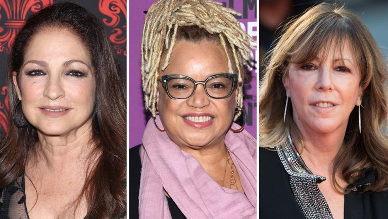 Gloria  Estefan, 'Harriet' Director Kasi Lemmons, Tribeca Co-founder Jane Rosenthal to be Honored at N.Y. Women in Film & TV Muse Awards (Exclusive) (The Hollywood Reporter)