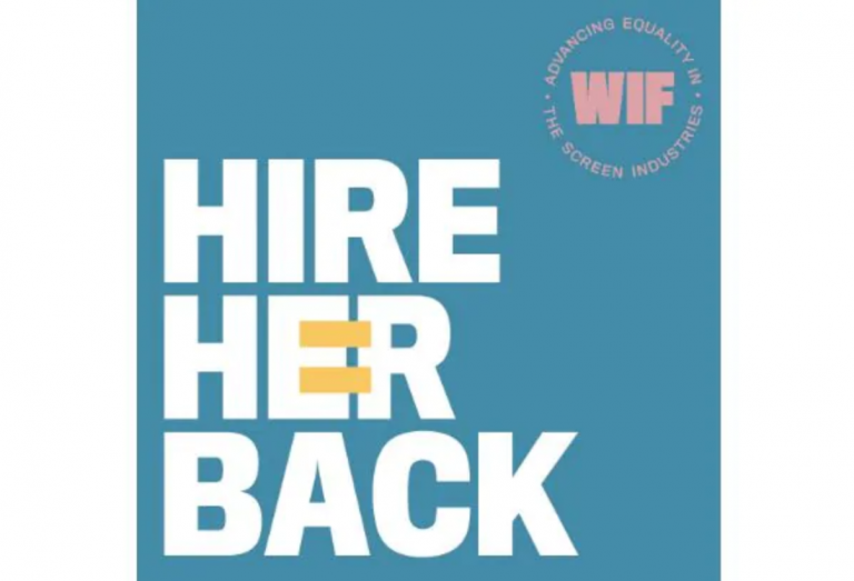 'Hire Her Back' initiative launched to help women and BIPOC in film industry affected by COVID-19 pandemic (GMA/ABC News)