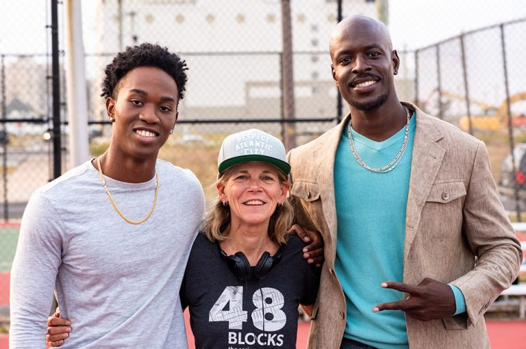 Local Producers Debut 48 Blocks: the Series (Shore Local News)