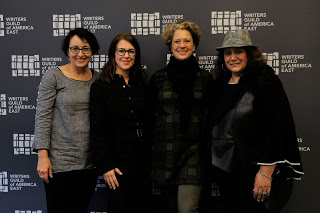 The Writers Lab – women writers over 40 – Submissions Open (Amsterdam News)