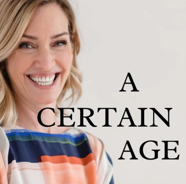 If Your Life Were a Movie, What's Your Ending? (A Certain Age podcast)