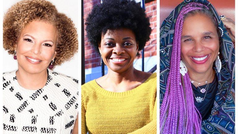 Meet The 2021 Women In Film Pathmakers (Essence)